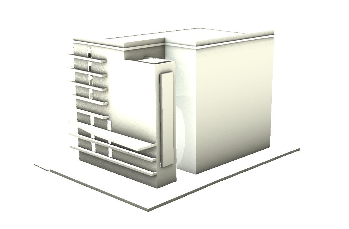 building apartments, edificio